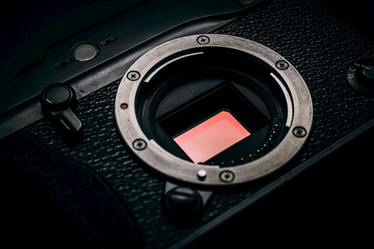Como limpiar el sensor de tu cámara