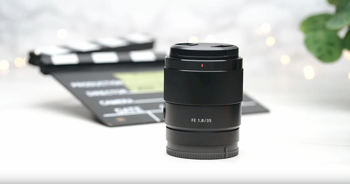 sony fe35mm f/1.8